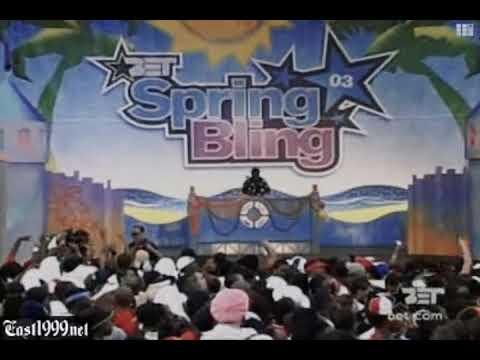 Bone Thugs Live: B.E.T. Spring Bling 2003