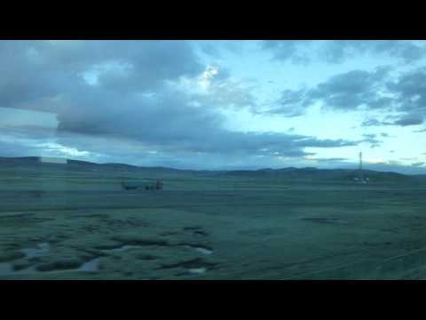 Lhasa, Tibet to Beijing, China by train (09)