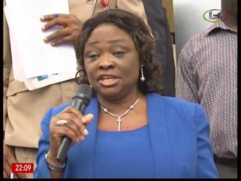 Lagos Television News