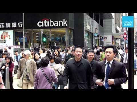 Chute de la bourse en Asie suite au discours d'Obama