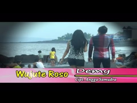 Demy - Wujute Roso (Official Music Video)