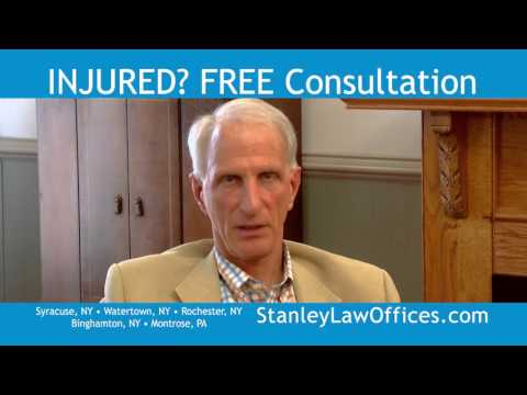 Stanley Law Office - Attorney Joe Knows Online Privacy