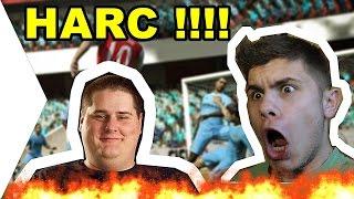 UNFIELD vs. ISTI - FIFA 14  OMG!!!!!!