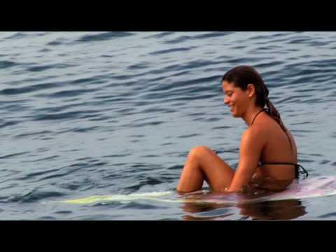 Central America Surf Trip