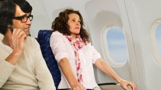 Video Panic Attack on a Plane download MP3, 3GP, MP4, WEBM, AVI, FLV November 2017