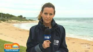 Weather Warning | Today Perth News
