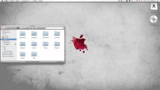 Tutorial - Grabar CD o DVD en Mac sin aplicaciones adicionales.