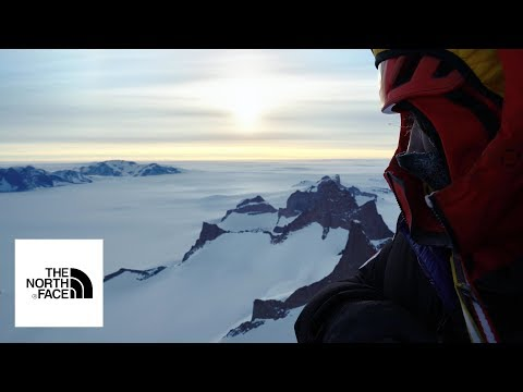 The North Face: Antarctica - Awe