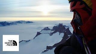 The North Face: Antarctica - Awe
