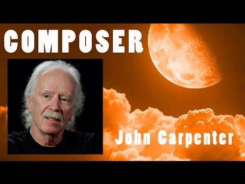 Composer : John Carpenter