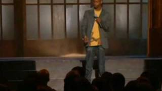 Dave Chappelle- Indians