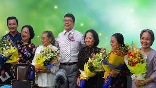 Tri ân người khai sáng 20-11 trường THPT Lê Quý Đôn