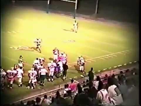 Kimball 93-94  Highlights