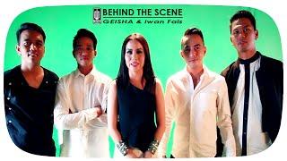 GEISHA & Iwan Fals - Tak Seimbang (Behind The Scene)
