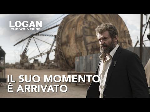 Il suo momento è arrivato | Logan - The Wolverine | 20th Century Fox [HD]