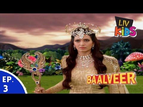 Baal Veer - Episode 3 - YouTube