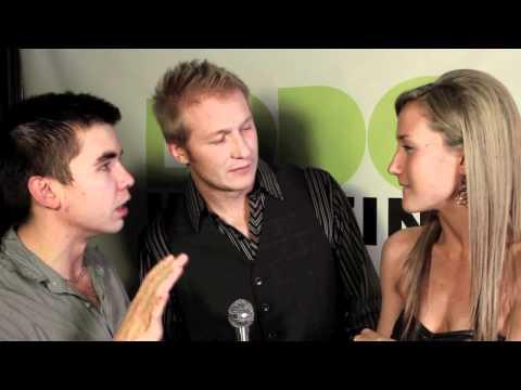 Hot Chick Interviews DJ Chuck Love!