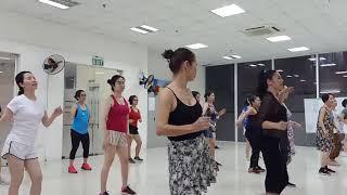 Nhảy Thất Tình Nhạc Hoa