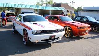 WhipAddict: Show Time Ryders Car Club: 24s, 26s, 28s, 30s, Custom Cars