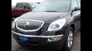 USED 2008 Buick Enclave CXL For Sale at Swant Graber Auto Group Barron, WI