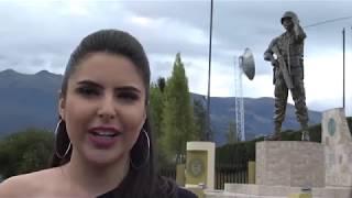 Ejército ecuatoriano - Telenoticias Ejército N.° 273