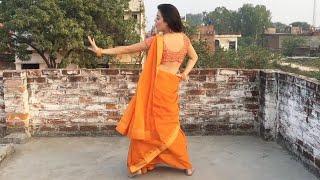 Sapne main milti hai dance video   Freestyle wedding steps   Dance with Alisha  