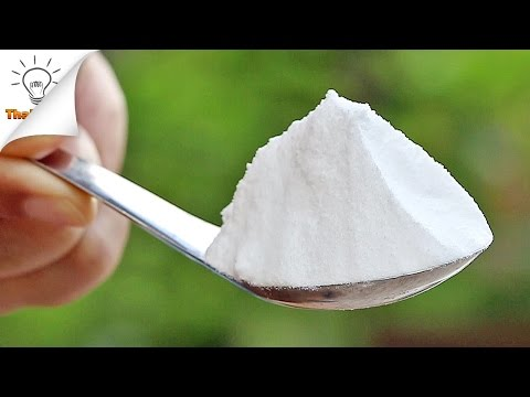 16 Benefits of Baking Soda