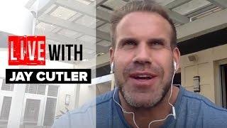 JAY CUTLER: CAN PHIL HEATH WIN AGAIN?