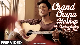 Armaan Malik | Chand Chupa Vs Let Me Love You (Mashup) DJ Joel & DJ Shadow Dubai