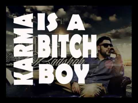 bandook-badshah-lyrics