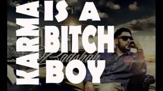 Download Hindi Video Songs - Bandook Badshah lyrics
