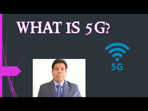What is 5G? | Introduction |
