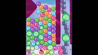 Angry Birds Dream Blast Level 56 - NO BOOSTERS 😠🐦💤🎈 | SKILLGAMING ✔️