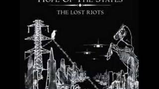 Hope Of The States - The Black Amnesias