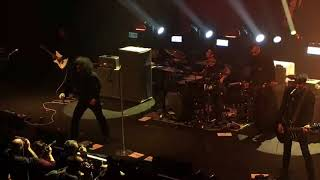 At The Drive-in - No Wolf Like The Present, Live @ L'Olympia, Paris