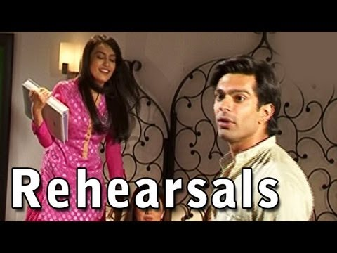 Qubool Hai Asad And Zoya Dance Video UNCUT : Qubool ...