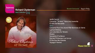B-155 Richard Clayderman [Best Collection 01] - Repack