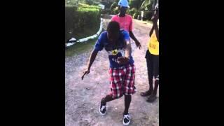 Schoolaz dancers wicked hype