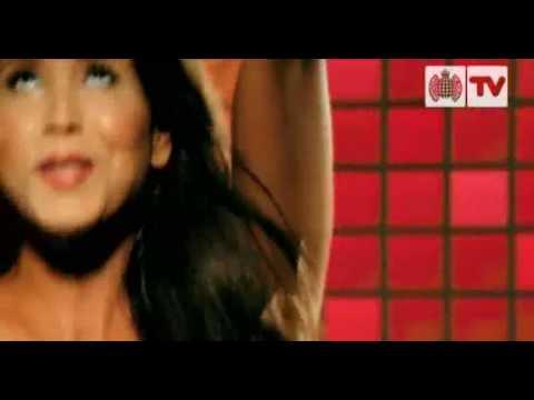 Kim Sozzi-Break Up (OFFICIAL MUSIC VIDEO)