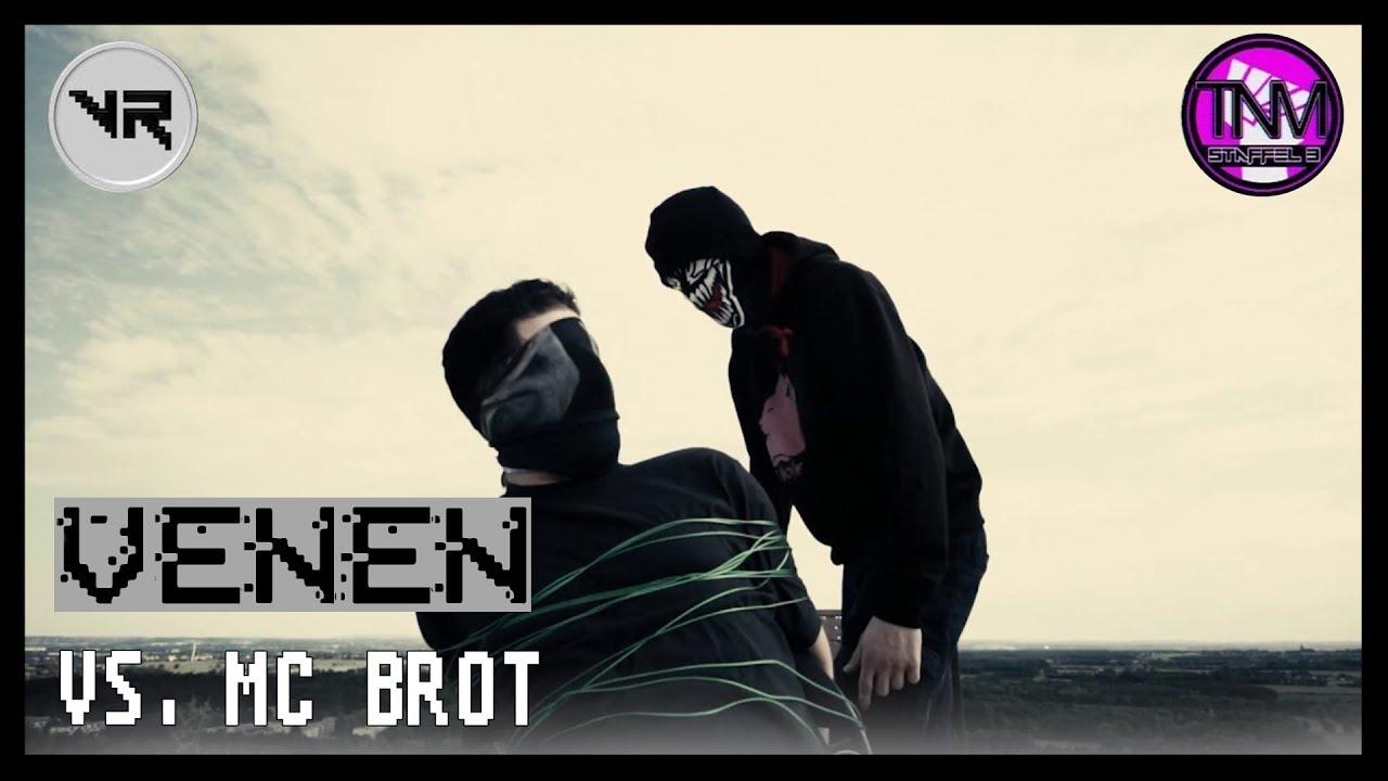Download TNM Rap Battle S3 | Venen vs. MC Brot | Vorrunde #111 (prod. by FIFTY VINC)
