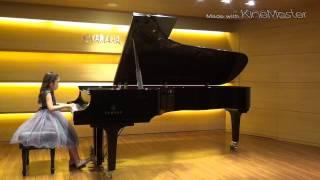 Moszkowski Tarantella in d minor,Op.77-6 (타란텔라)