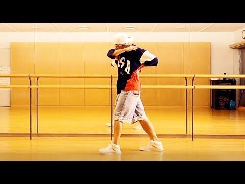 ヒップホップダンス入門 リズムの取り方「前ノリ」練習方法を詳しく解説
