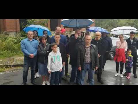 Обращение к В.Л. Мутко от обманутых граждан из Северной Осетии