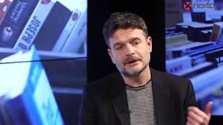 Rzecz do Czytania odc. 4: Wywiad z Igorem Brejdygantem - Realia polskiej policji