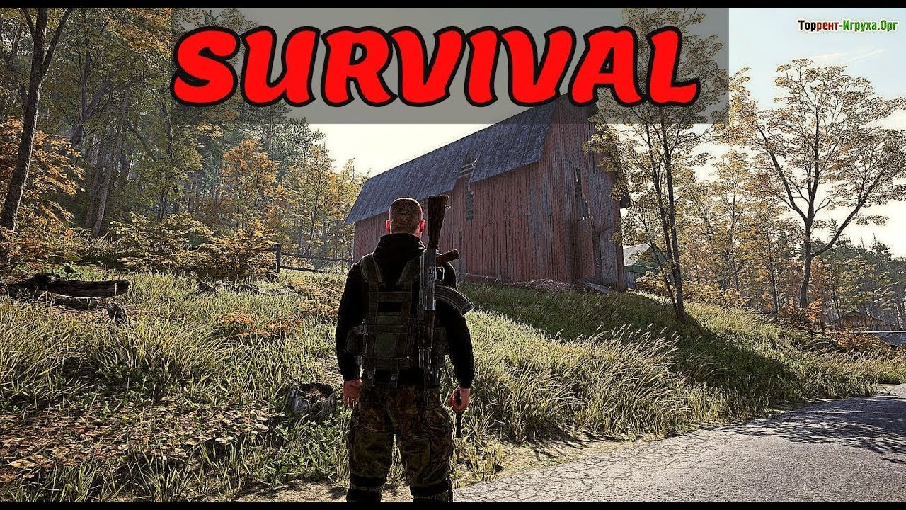 Top 10 Survival Games Of 2019 Ps4 Xbox One Pc Youtube