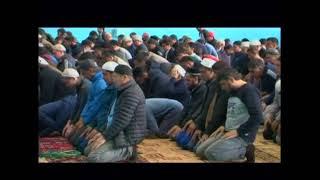 Мусульмане сегодня отмечают свой главный праздник — Курбан байрам