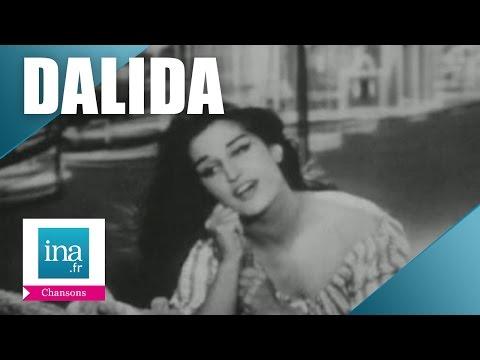 Dalida 'Les enfants du Pirée' | Archive INA