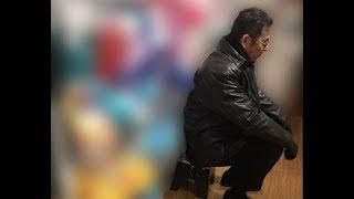 若者でごった返す渋谷の週末。人気輸入雑貨店にやってきたのは俳優・井...