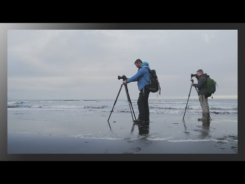 Iceland Photo Tour - Typical Day On One Of My Private Tours