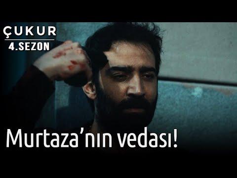 Çukur 4.Sezon 39.Bölüm (Final) -  Murtaza'nın Vedası!
